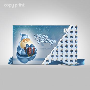 Weihnachtskarten Sets DIN A6 inkl. Umschläge