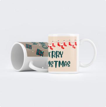 Weihnachtstasse