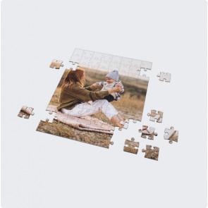 Weihnachtsgeschenk: Puzzle